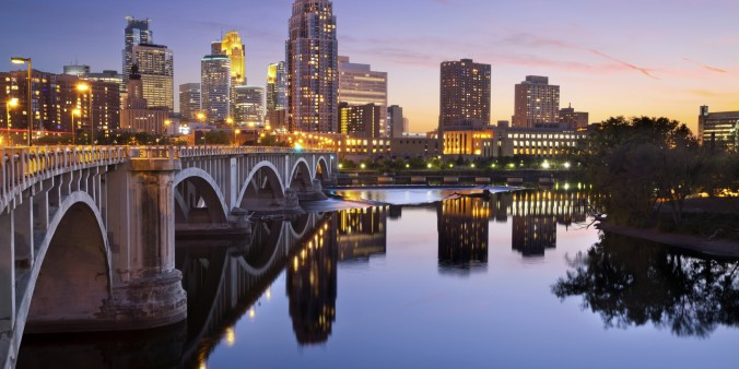 frank jermusek minneapolis dusk